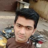 Rahil from Bhiwandi   Man   24 years old   Leo