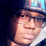 Zay from Kalamazoo   Man   21 years old   Aries