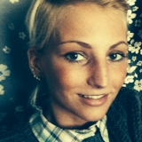 Vanessa from Falkensee | Woman | 28 years old | Sagittarius