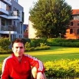 Mohamed Kodsi from Halle Neustadt | Man | 33 years old | Aries