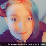Rhiannon from Peyton | Woman | 20 years old | Leo