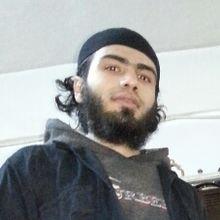 Luayju looking someone in Syrian Arab Republic #3