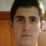 Fabián from Oviedo | Man | 20 years old | Leo