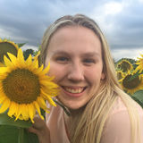 Kelsey from Lawrence | Woman | 24 years old | Gemini