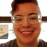 Amy from Floydada | Woman | 22 years old | Gemini