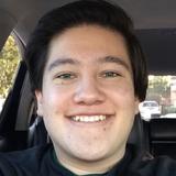 Ian from Brea   Man   25 years old   Taurus
