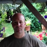 Damien from Chatellerault | Man | 41 years old | Cancer