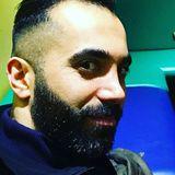 Siavash from Elmshorn | Man | 34 years old | Gemini