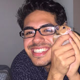 Oscar from Champaign | Man | 23 years old | Libra