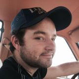 Micheal from Fritch | Man | 32 years old | Cancer