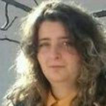 Liljana looking someone in Macedonia #3