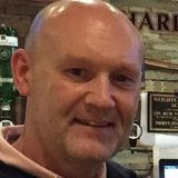 Gaz from Falkirk | Man | 51 years old | Scorpio