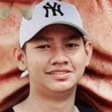 Renaldimuhamxr from Rangkasbitung   Man   21 years old   Virgo