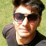 Paru from Shahada   Man   22 years old   Gemini