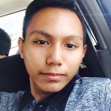 Muhdirfan looking someone in Malaysia #5