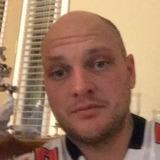 Ghost from Tarpon Springs | Man | 34 years old | Virgo