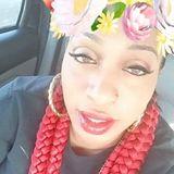 Mature Black Women in New York #6