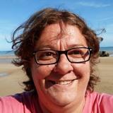 Nini from Ouistreham | Woman | 46 years old | Taurus