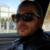 Laszlo from Crawley | Man | 43 years old | Cancer