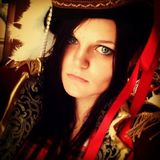 Gothcosplayer from East Windsor | Woman | 24 years old | Capricorn