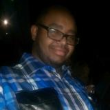 Eddie from Mulberry | Man | 28 years old | Sagittarius