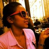 Sara from Nancy | Woman | 25 years old | Aquarius
