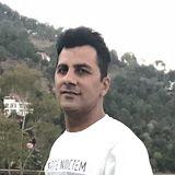 Pikun from Khanna   Man   35 years old   Scorpio