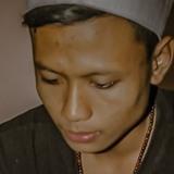 Anampongge from Kudus | Man | 20 years old | Gemini