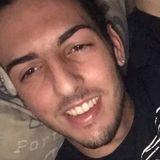 Moska from Navalmoral de la Mata | Man | 22 years old | Gemini