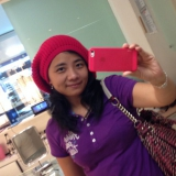 Feni Zhuo from Pekanbaru | Woman | 38 years old | Gemini