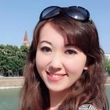 Vankess from Kuala Lumpur | Woman | 32 years old | Taurus
