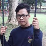 Eza from Yogyakarta | Man | 22 years old | Libra