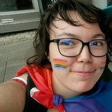 Littleflo from Cholet | Woman | 26 years old | Gemini