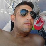 David from La Rinconada | Man | 40 years old | Taurus