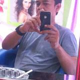 Dimass from Cikarang | Man | 41 years old | Taurus