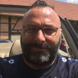 Marco from Weimar   Man   46 years old   Leo