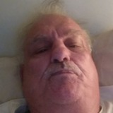 Tommy from Carson   Man   66 years old   Gemini