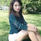 Asian Women in Lansing, Michigan #10