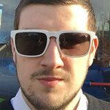 Tom from Edinburgh | Man | 26 years old | Gemini