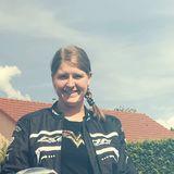 Dreym from Niort | Woman | 28 years old | Capricorn