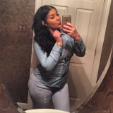 Danibaby from Orland Park | Woman | 34 years old | Scorpio
