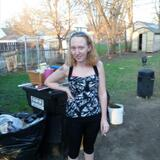 Josphine from Montrose   Woman   24 years old   Gemini