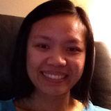 Asian Women in Gaithersburg, Maryland #5