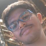Ganesh from Tirupati | Man | 24 years old | Gemini