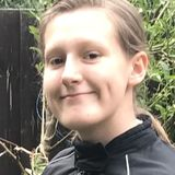 Libby from Dartford | Woman | 21 years old | Cancer