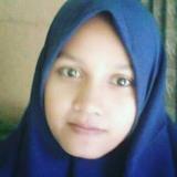 Isfaulfelani from Pemalang   Woman   19 years old   Leo