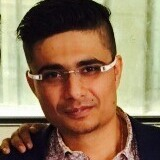 Ankur from Ajmer   Man   27 years old   Capricorn