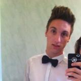 Imaax from Cergy-Pontoise | Man | 25 years old | Sagittarius