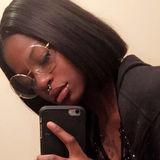 Raya from Pompano Beach | Woman | 22 years old | Aquarius