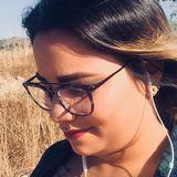 Thayniii from Malaga   Woman   28 years old   Libra